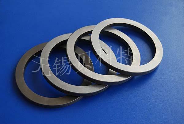 钢结合金环