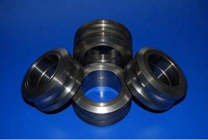 金属陶瓷导轮