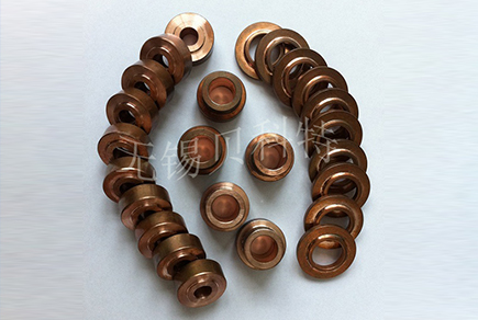 钨铜合金连接环