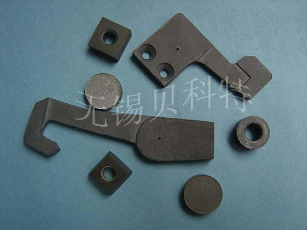 硬质合金耐磨零件